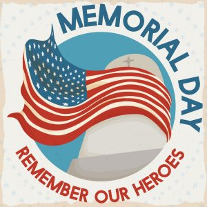 Memorial Day Celebration @ Soldiers & Sailors Memorial Hall & Museum Trust, Inc.
