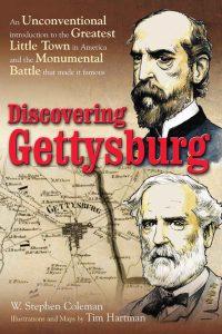 Spotlight On: Discovering Gettysburg
