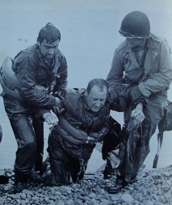 Spotlight On: The Unknown Soldier of D-Day @ Soldiers & Sailors Memorial Hall & Museum