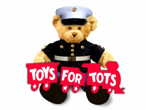 Toys for Tots Toy Drive @ Soldiers & Sailors Memorial Hall & Museum
