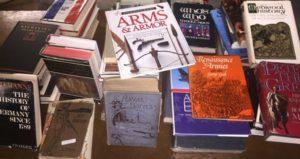 Soldiers & Sailors Book Sale @ Soldiers & Sailors Memorial Hall & Museum