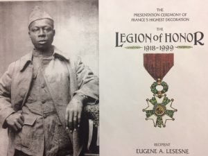 Spotlight On: African Americans In World War 1 @ Soldiers & Sailors Memorial Hall & Museum