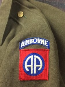 Spotlight On: 82nd Airborne Division @ Soldiers & Sailors